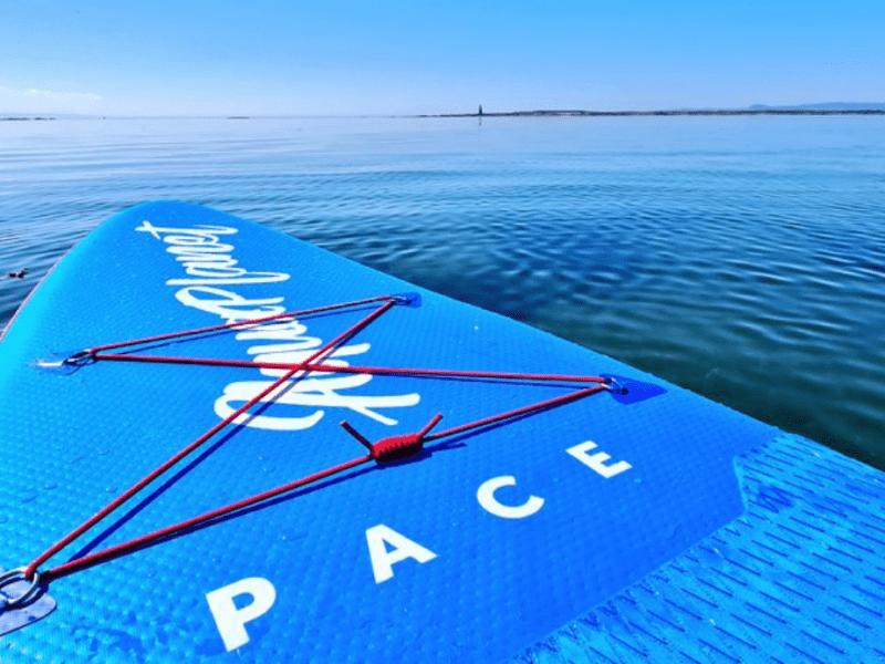 AquaPlanet SUP board