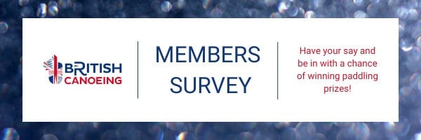 Complete our members survey